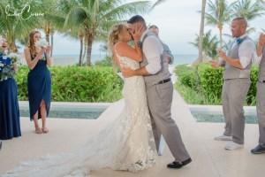Destination Wedding Dreams Playa Mujeres