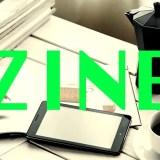 流行ってるけど「ZINE」て何?読書が苦手でも楽しめる小冊子ZINEを買いに行こう!