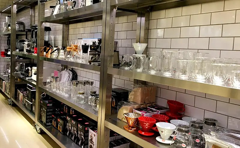 The Conran Shop Kitchen