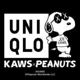 帰ってきた第二弾!ユニクロのコラボ「KAWS (カウズ) × PEANUTS (ピーナッツ)」が11月23日に発売!