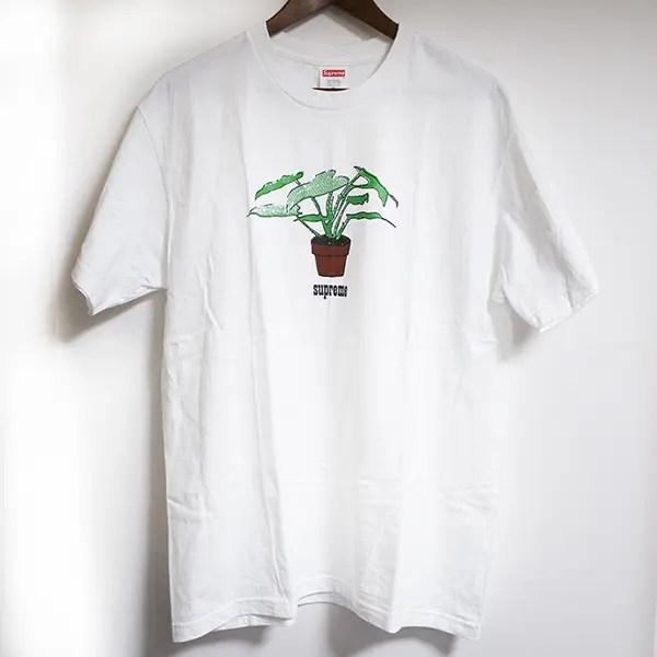 Plant Tee