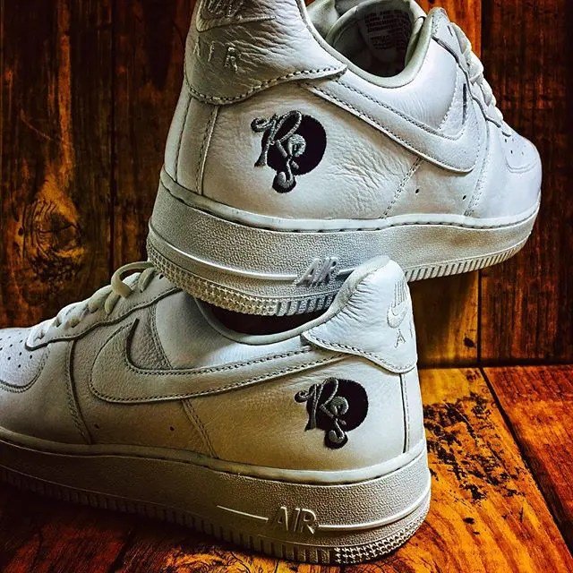 Air Force 1 × Roc-A-Fella