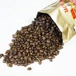 スーパーのコーヒー豆