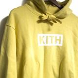 KITH Treatsのフーディ