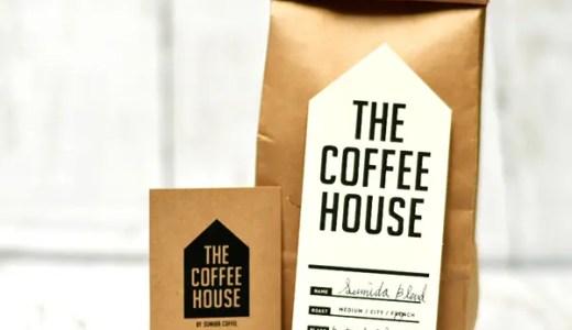 美味しい!錦糸町の名店カフェ「すみだ珈琲」でコーヒー豆を購入。あれ?通販でも買える!