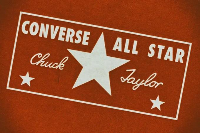 Chuck Taylar