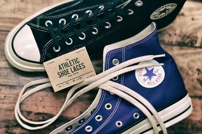 9949ea5a973357 コンバース ハイカットの靴紐を変えるならコレ。長さの問題も解決 ...
