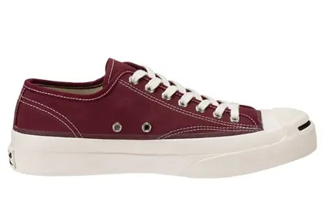 JACK PURCELL マルーン