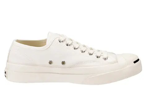 JACK PURCELL ホワイト