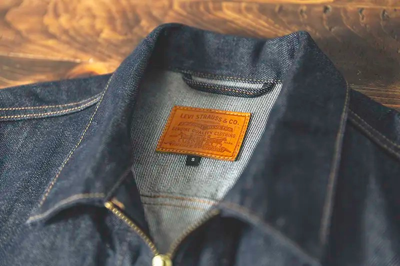 Levi's トラッカージャケット