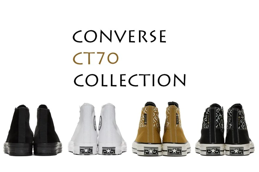 CT70 / 2019 New COLLECTION