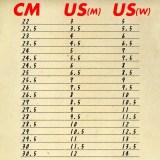 【注意】CT70のレディースサイズと表記について。メンズとの違いを解説するよ!