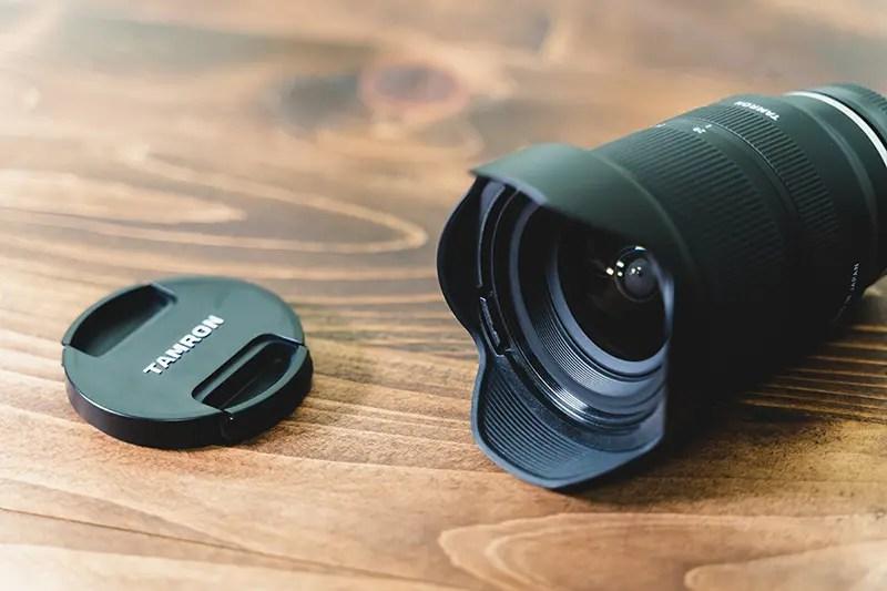 タムロン 17-28mm F2.8
