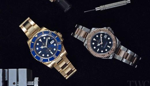 ちゃんと知っておきたい。「一生モノ」と呼ばれるメンズ腕時計の名ブランド。[PR]