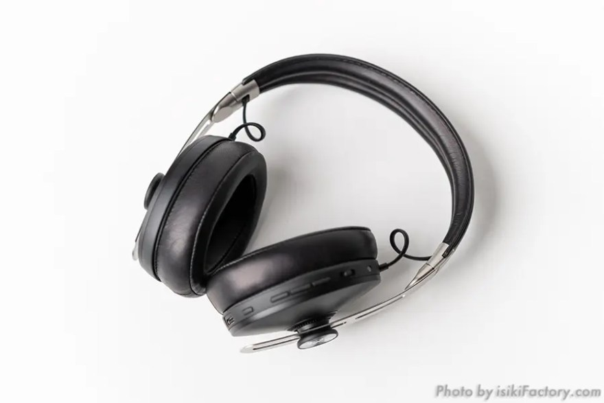 ゼンハイザー Momentum Wireless3
