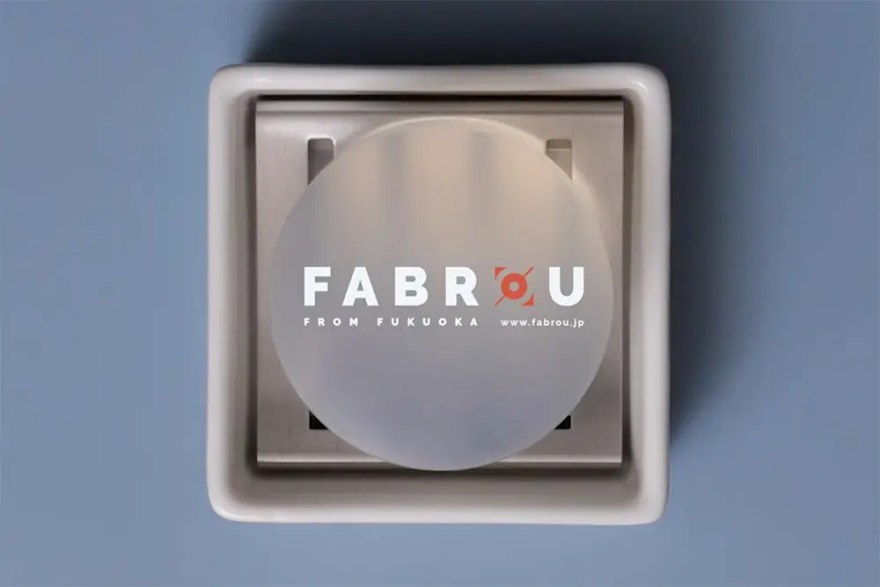 FABROUとは