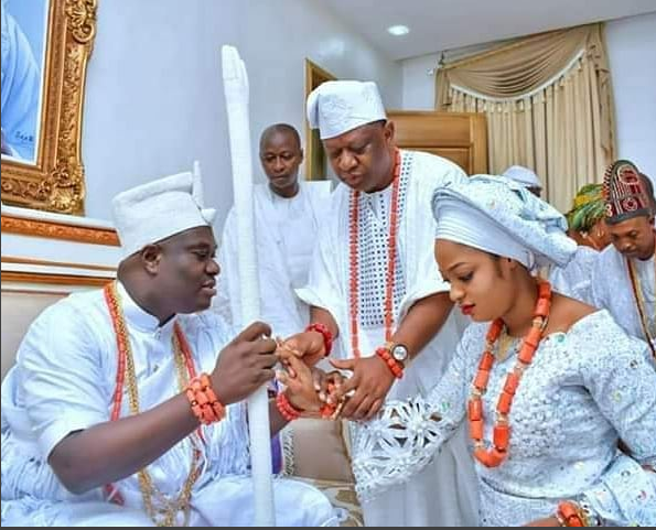 Ooni-of-Ifes-new-bride