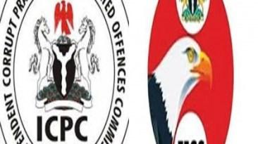 EFCC AND ICPC