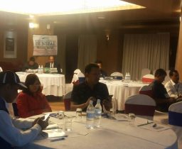 TOT on FACILITATION SKILLS(Training of Trainer)