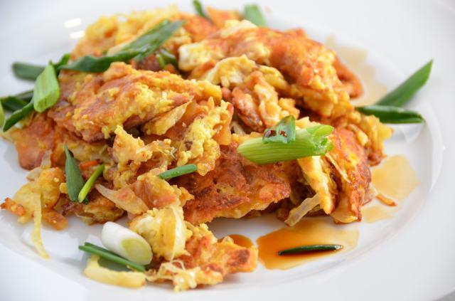 Kimchijeon Brei