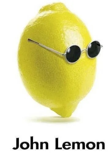 funny-John-Lennon-Lemon-glasses