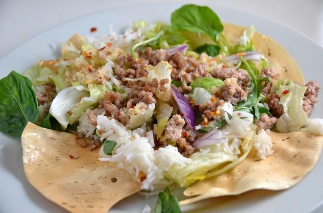 Thai-Style Salad