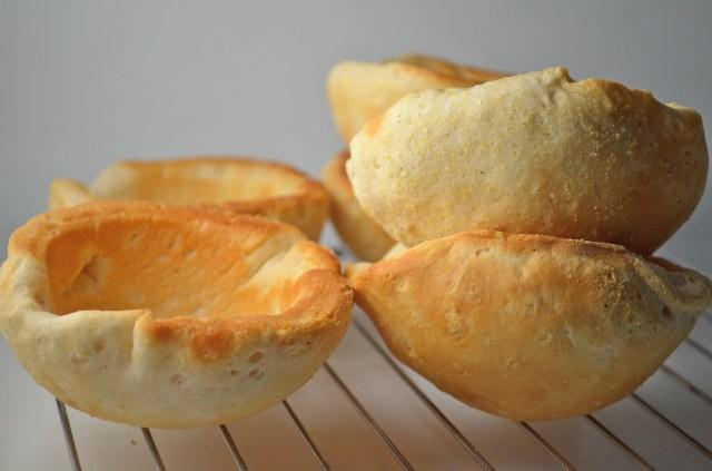 Biscuit Bowls