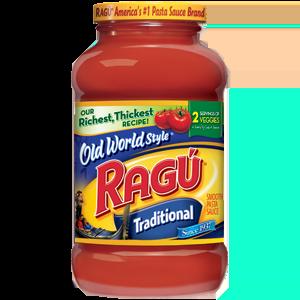 Ragu Old World Sauce