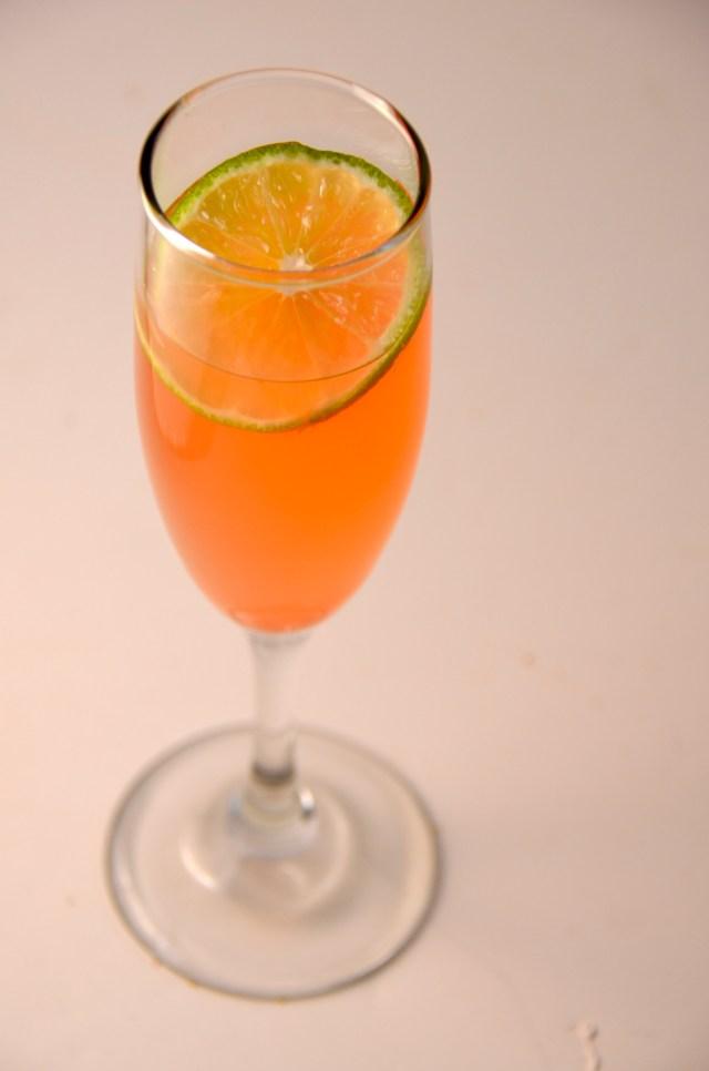 Saint-Florent Cocktail