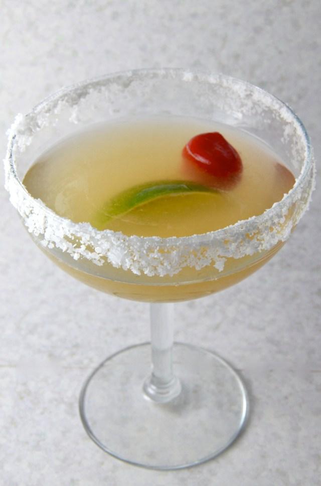 Peppadew Margarita