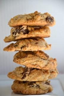 Barefoot Contessa Chocolate Cookies