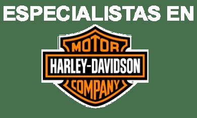 Especialistas en Harley