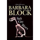 Robin Light Mystery, Salt City Blues