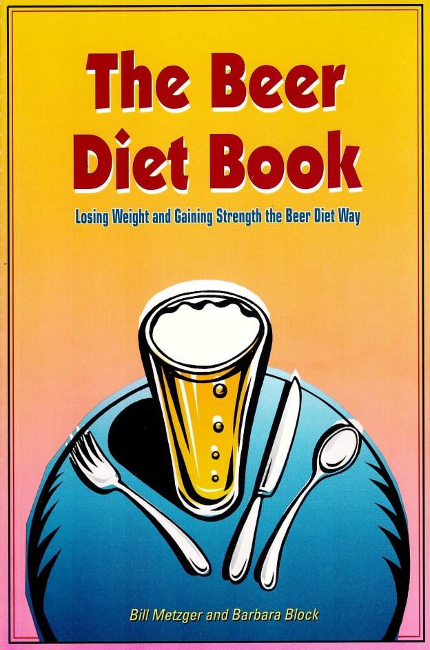 The Beer Diet Book