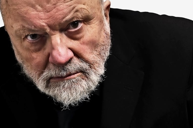 Image result for Sir Geoffrey Hill