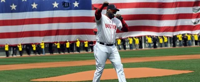 Red Sox's David Ortiz Bobblehead Deemed Racially Insensitive