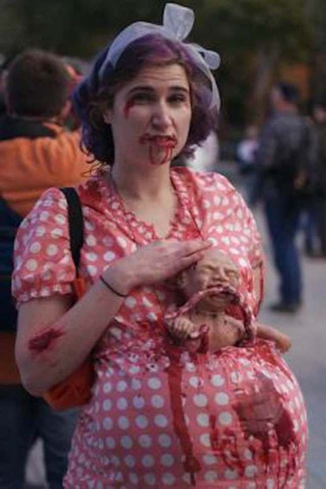 10 Controversial Costumes To Spook Up Your Halloween