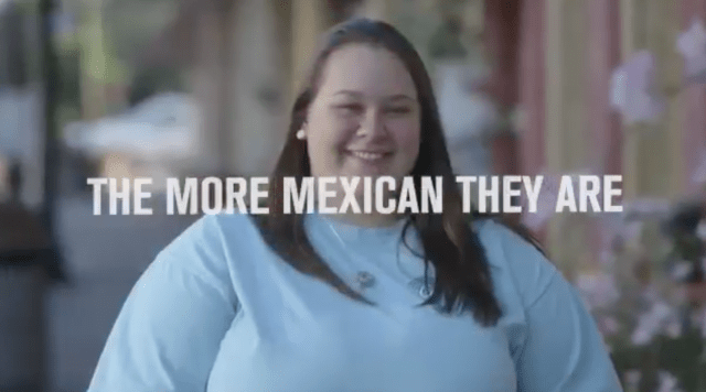 AeroMexico Ad Offers 'DNA Discounts' To U.S. Residents Hesitant To Fly South