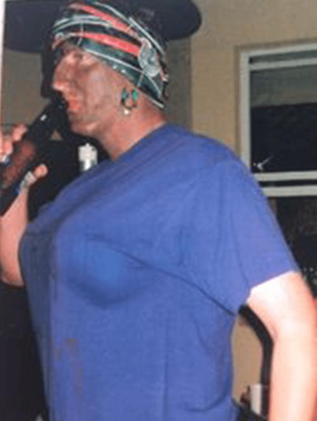 FL Secretary of State Mike Ertel Resigns After Blackface Photos Emerge Mocking Katrina Victims