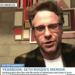 Seth Rogen Says Comedians Should Stop Complaining About Cancel Culture