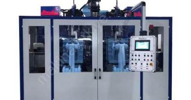 plastik şiişirme makinesi ocak temizleyici
