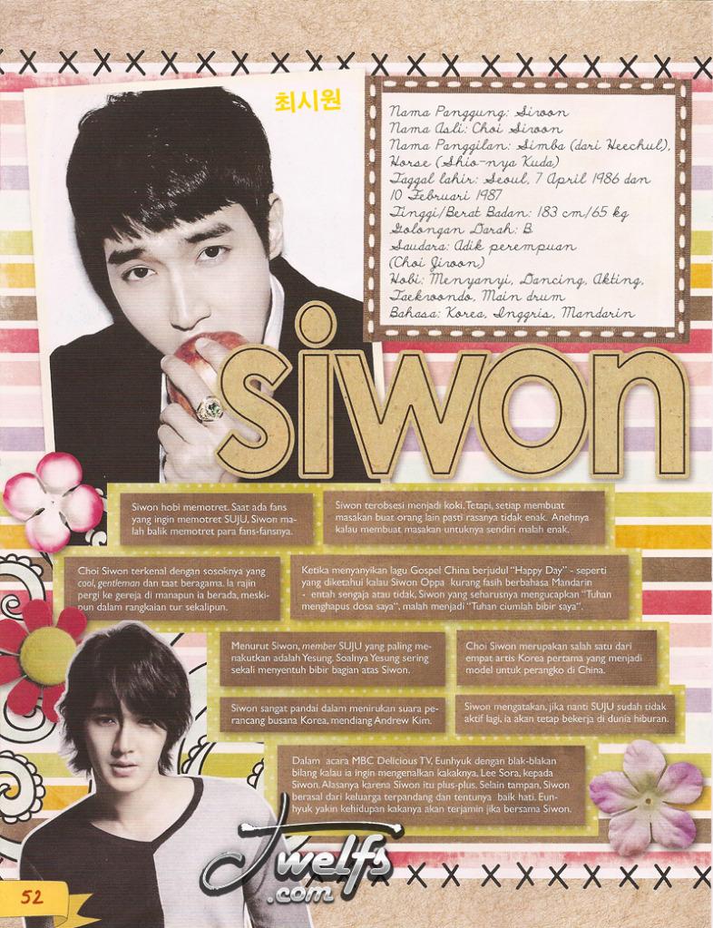 Nama Panggilan Dalam Bahasa Korea : panggilan, dalam, bahasa, korea, 110724/SCAN], (Indonesian), Magazine, Scans, Super, Junior, 40Pics, Isiwonelf