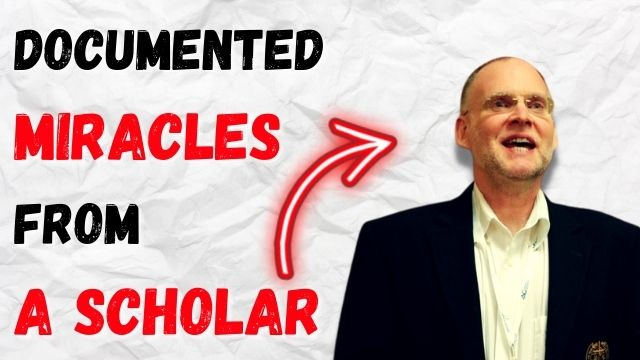 interview with craig keener on miracles