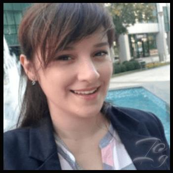 Milica Jocić , nutricionista- dijetetičar