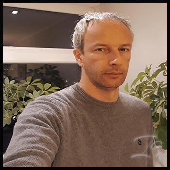 Jovan Ratković –  psihološki savetnik