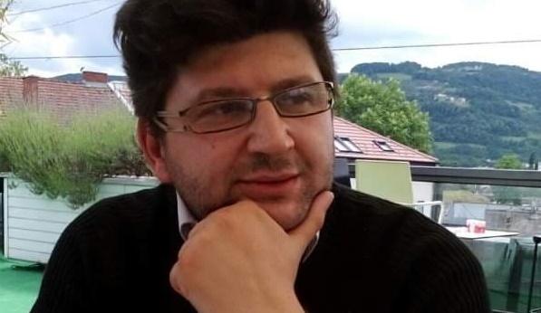 PRE MRŠAVLJENJA SAM IZBEGAVAO OGLEDALA – Intervju sa Ognjenom Krivošićem