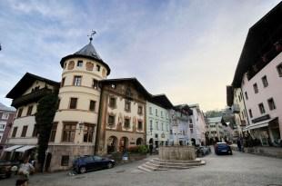 【奧地利-薩爾斯堡-德國-自由行】貝希特斯加登鹽礦探險,尋找「白金」傳說