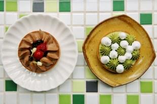 【基隆_咖啡_下午茶_甜點推薦】艾茉隆-Emerald,私房美拍,吃完廟口美食的下一步
