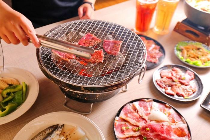 【台北-高級日式燒肉-推薦】真花燒肉,三重,百元品嘗頂級燒肉