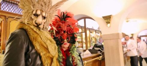 【義大利-威尼斯-面具節-自由行-必去】花神咖啡Caffé Florian,世界上最美的10間咖啡館第二名